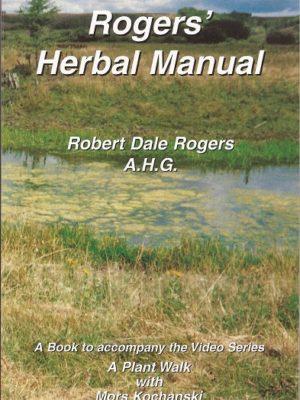 Rogers Herbal Manual