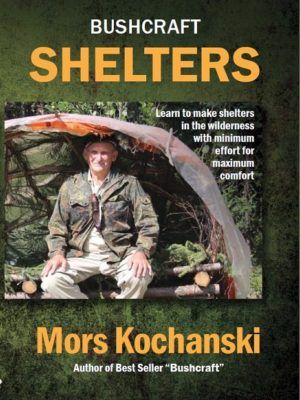 Bushcraft Shelters