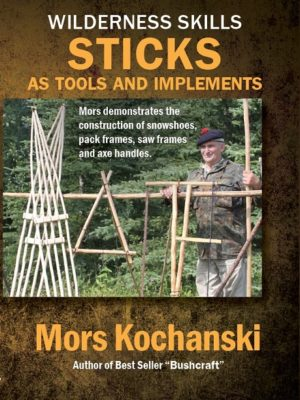 Sticks as Tools and Implements