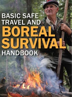Basic Safe Travel and Boreal Survival