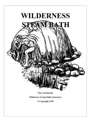 Wilderness Steam Bath