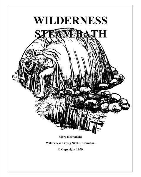 Wilderness Steam Bath