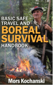 Basic-Safe-Travel and Boreal Survival Handbook