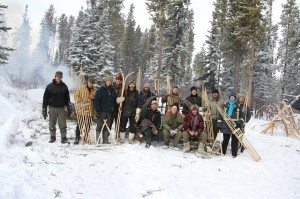 2012 Winter Course