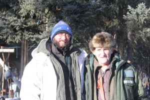 Karamat Wilderness Ways 2014 Winter Course