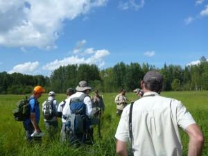 Karamat Wilderness Ways 2013 Summer Course